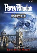 Perry Rhodan Neo 77: Eine Falle für Rhodan