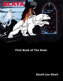 Alaya - First Book of the Doan