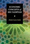 Economic Concepts of Ibn Taimiyah