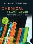 Chemical Technicians' Ready Reference Handbook, 5th Edition
