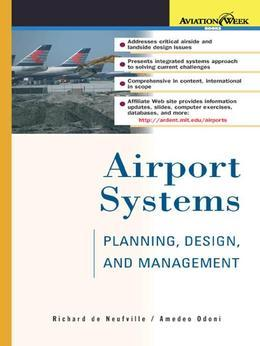 Airport Systems Planning Design and Management (EBOOK): Planning, Design, and Management