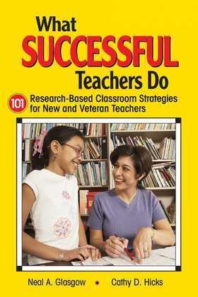 What Successful Teachers Do