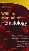 Williams Manual of Hematology, Eighth Edition