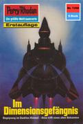 Perry Rhodan 1358: Im Dimensionsgefängnis (Heftroman)