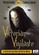 Victorian Vigilante
