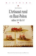 L'artisanat rural en Haut-Poitou