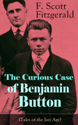 The Curious Case of Benjamin Button (Tales of the Jazz Age)
