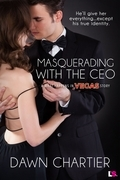 Masquerading with the CEO (Entangled Lovestruck)