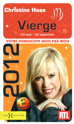 Vierge 2012