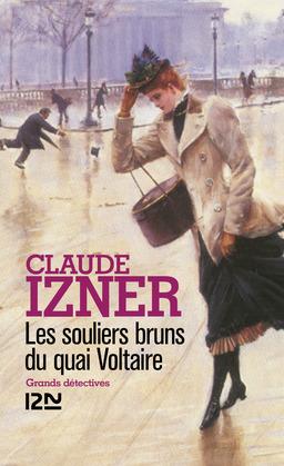 Les souliers bruns du quai Voltaire