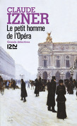 Le petit homme de l'Opra