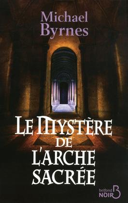Le Mystère de l'arche sacrée
