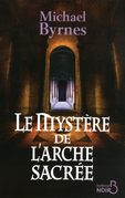 Le Mystre de l'arche sacre