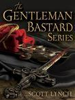 The Gentleman Bastard Series 3-Book Bundle: The Lies of Locke Lamora, Red Seas Under Red Skies, The Republic of Thieves