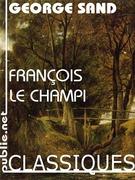 François le Champi