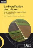 La diversification des cultures
