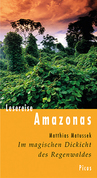 Lesereise Amazonas
