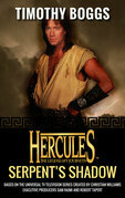 Hercules: The Legendary Journeys: Serpent's Shadow