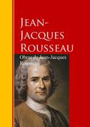Obras de Jean-Jacques Rousseau