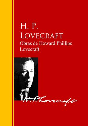 Obras de Howard Phillips Lovecraft