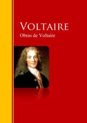 Obras de Voltaire