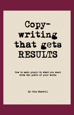 Copywriting that Gets RESULTS!