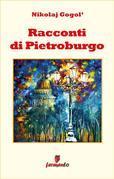 Racconti di Pietroburgo