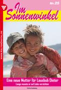Im Sonnenwinkel 25 - Familienroman