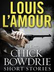 The Chick Bowdrie Short Stories Bundle