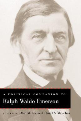 A Political Companion to Ralph Waldo Emerson