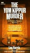 Yom Kippur Murder
