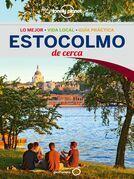 Estocolmo De cerca 1 (Lonely Planet)