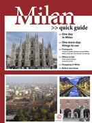 Milan: Quick Guide