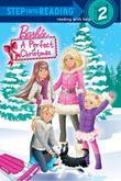 A Perfect Christmas Step Into Reading Book (Barbie)