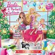A Perfect Christmas Pictureback (Barbie)