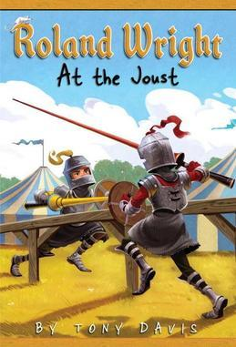 Roland Wright: At the Joust