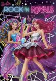 Barbie in Rock 'n Royals: The Chapter Book (Barbie in Rock 'n Royals)