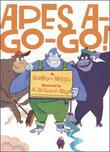 Apes A-Go-Go!