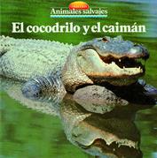 El cocodrilo y el caimán