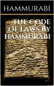 The code of laws by Hammurabi