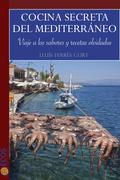Cocina secreta del Mediterráneo