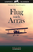 Flug nach Arras
