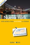 Nueva York. Recorridos (con mapas) y compras