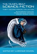 The Year's Best Science Fiction: Thirty-Second Annual Collection