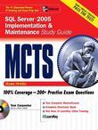 MCTS SQL Server 2005 Implementation & Maintenance Study Guide (Exam 70-431)