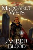 Amber and Blood: Dark Disciple, Volume Three