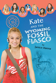 Kate and the Wyoming Fossil Fiasco