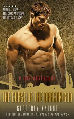 The Curse of the Dragon God: A Gay Adventure