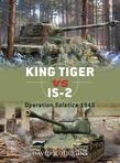 King Tiger vs IS-2: Operation Solstice 1945