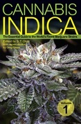 Cannabis Indica: The Essential Guide to the World¿s Finest Marijuana Strains